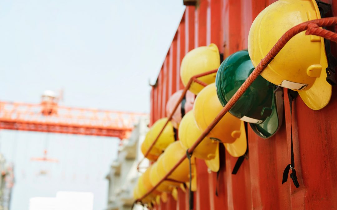 Top sectors for women entrepreneurs – Construction
