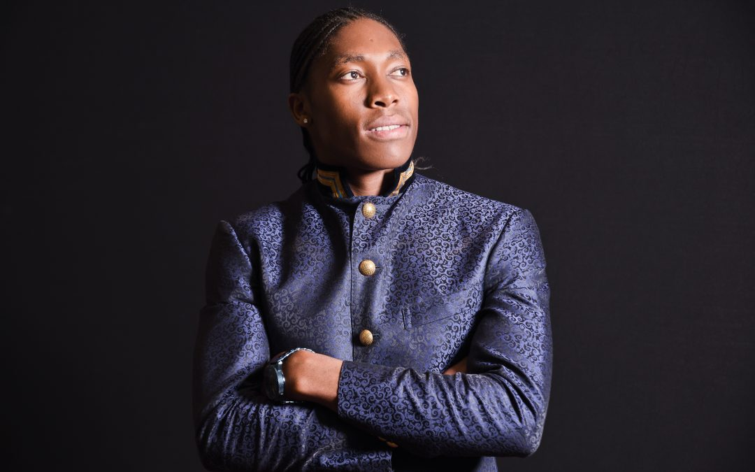 [Preview] Caster Semenya: Flag bearer for all women