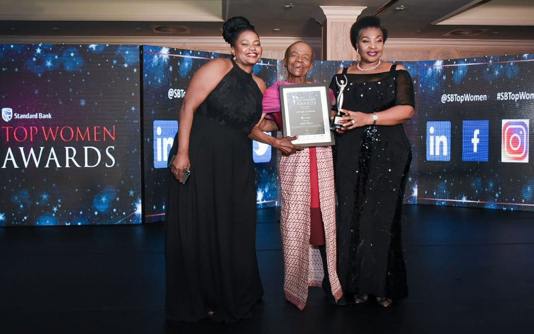 Standard Bank, UN Women and CGE shines a light on female entrepreneurs