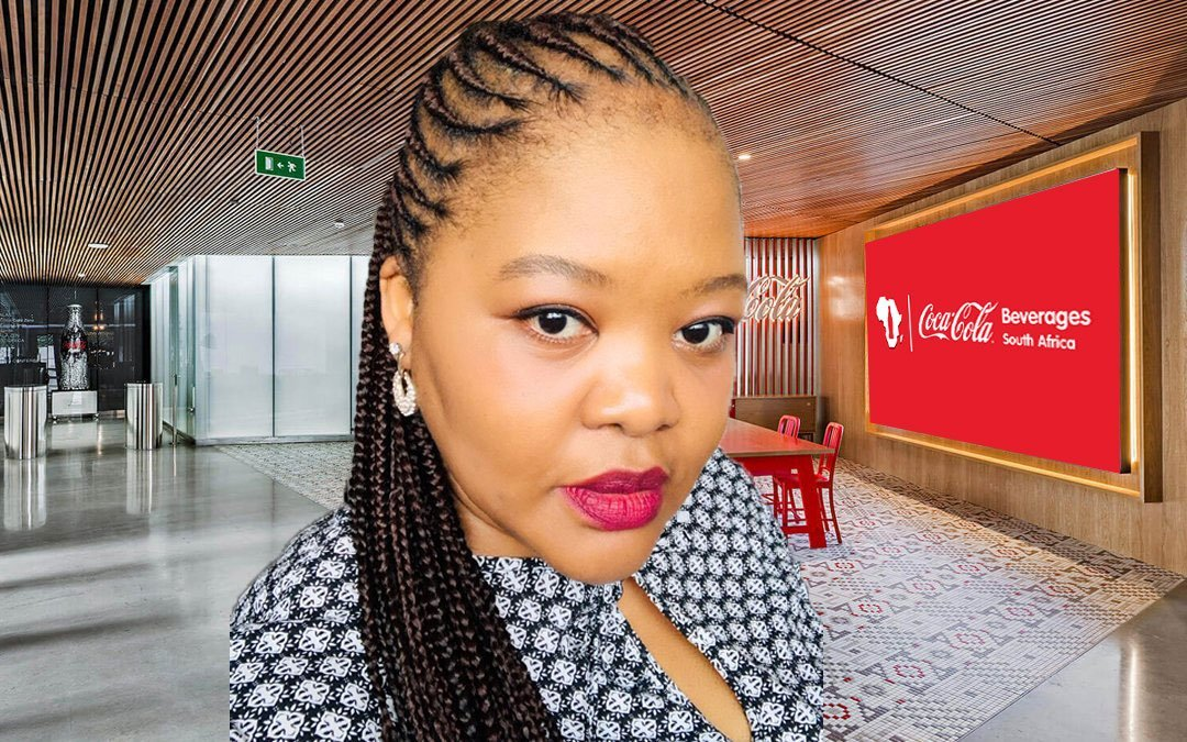 Coca-Cola Beverages South Africa harnesses the power of women