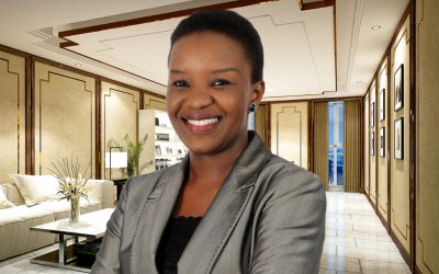 Advocate for transformation – Busisiwe Mavuso