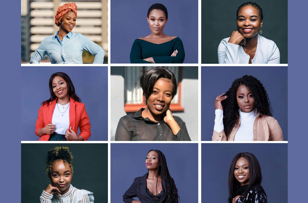Making sure women have a seat at the table – Maredi Technologies