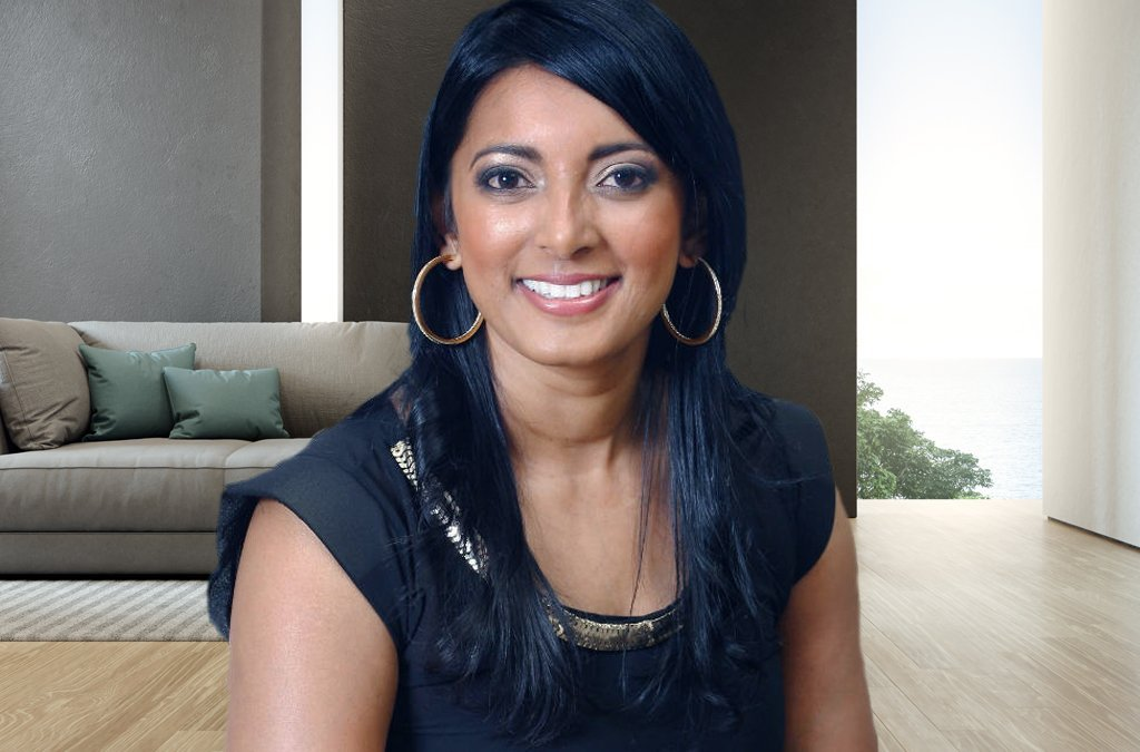 Reinventing business models during the pandemic with Kate Moodley