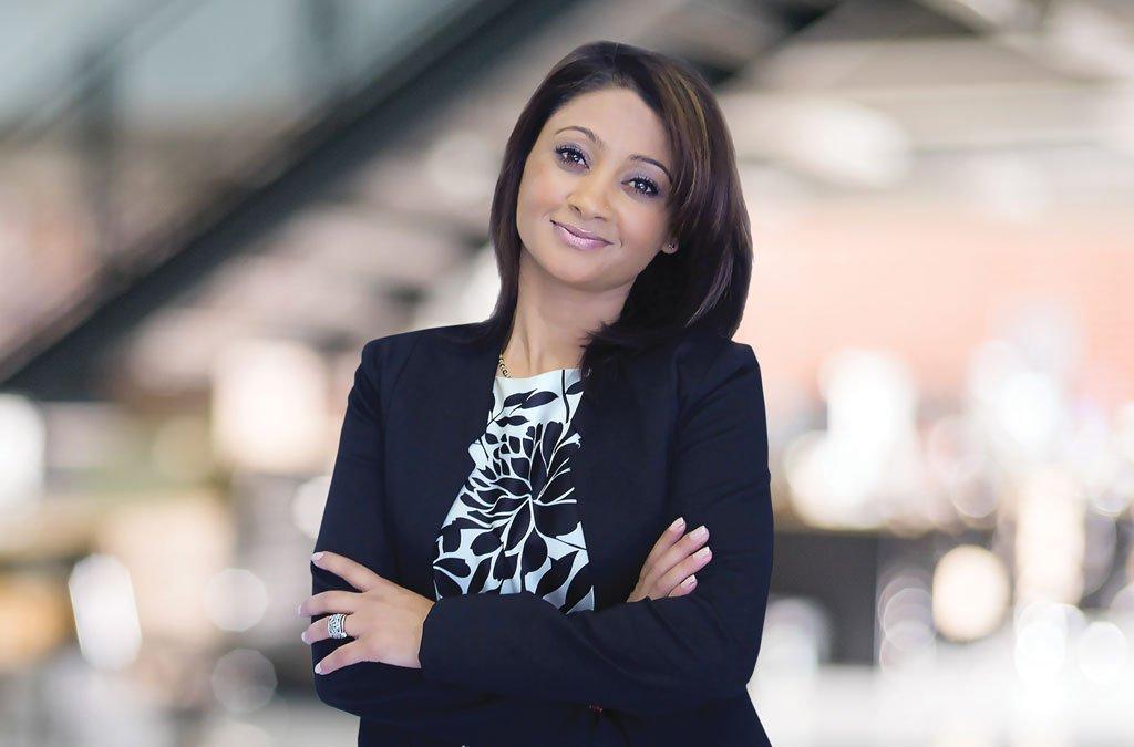Sharmantha Valjee – translates passion into entrepreneurship through tech and training