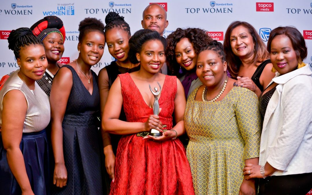 TopCo Media announces finalists for the 17th Annual Standard Bank Top Women Awards 2020