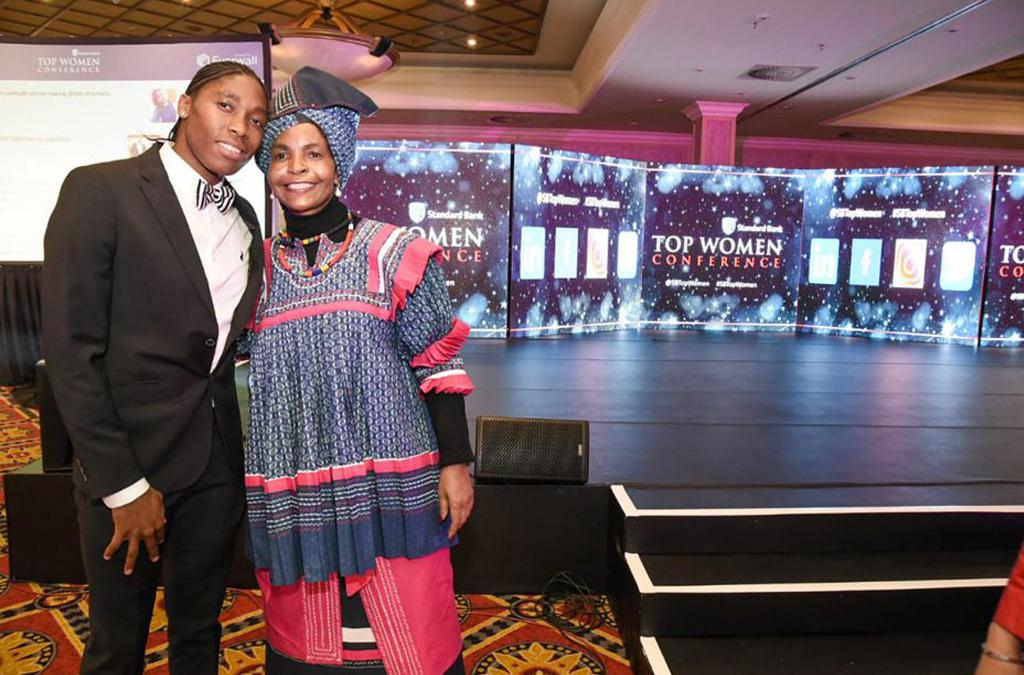 Standard Bank hosts Brave Conversations for Top Women 2020