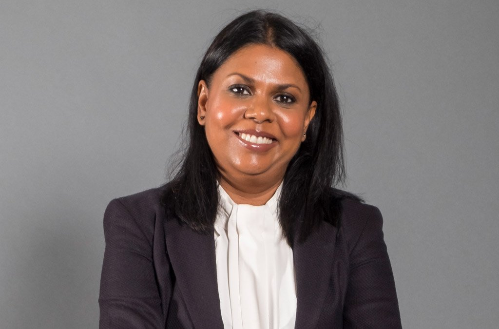What it takes to do business in Africa – Natasha Parmanand, FedEx Express Sub Sahara Africa