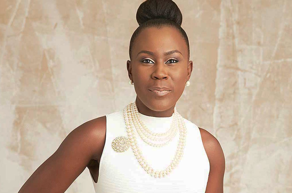 The benefits of being audacious and taking risks with Tara Fela-Durotoye