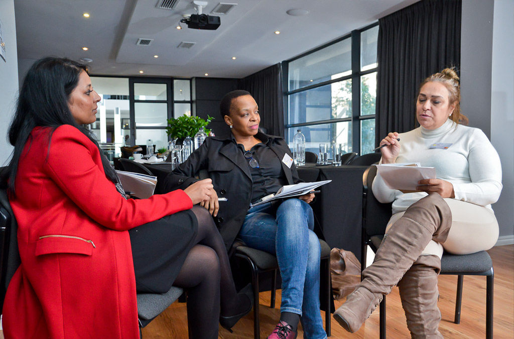 Shaping The Conversation for Women In Business – Standard Bank Top Women Awards announces most diverse judging panel yet