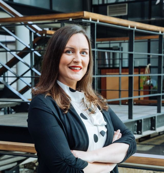 Making the world a better place – business beyond profit with Lianne du Toit – Network Director at YPO
