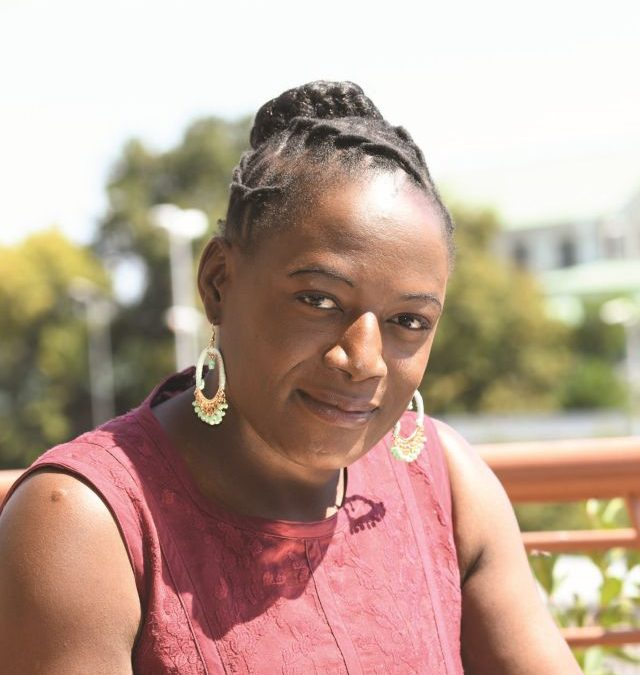 Matodzi Phaswana on how technology can boost the agricultural sector – growing green apps for Africa