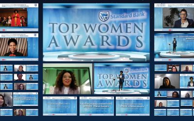 JSE & FedEx Express Win Big at 17th Annual Standard Bank Top Women Awards 2020