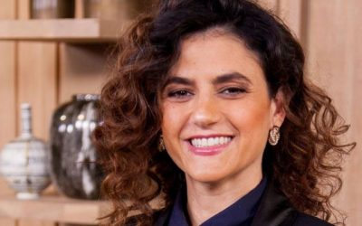 Celebrating Top Women: Yael Geffen –  Standard Bank Top Woman in Property 2020 – artfully uniting extraordinary properties with extraordinary lives