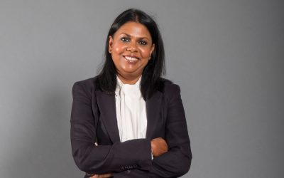 Meet Standard Bank Top Women award winner –  Top Businesswoman of the Year 2020 – Natasha Parmanand, FedEx Express Sub Sahara Africa