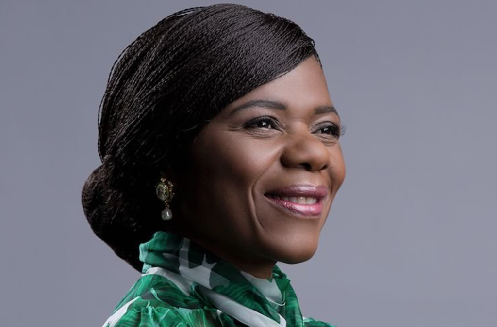 Thuli Madonsela – South Africa's true north – speaks about navigating radical uncertainty with grace