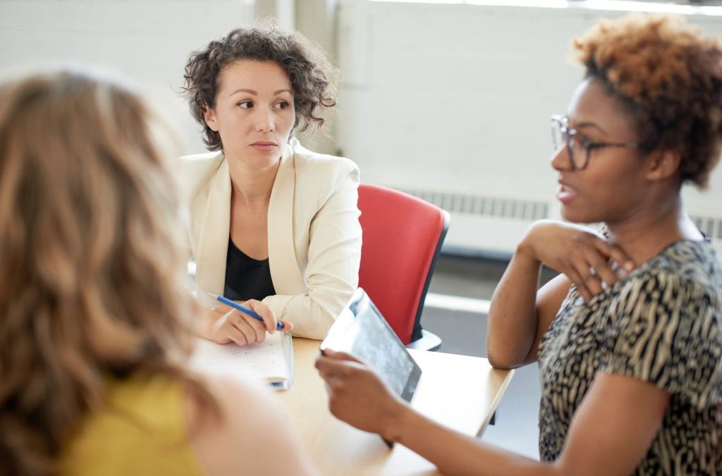 Are you experiencing conflict at work? 5 ways to overcome differences in the workplace