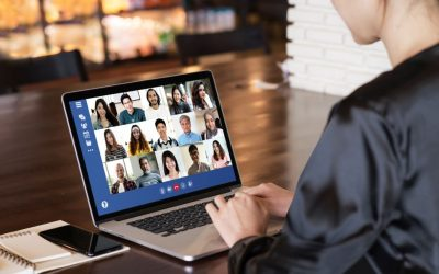 Boost your business and grow your international network – 5 benefits of attending a virtual event