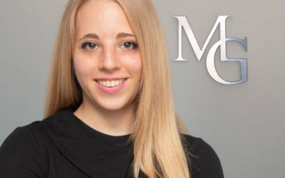 Maxine Gunzenhauser founder of MG Law –  Shattering glass ceilings by 30