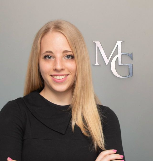 Maxine Gunzenhauser founder of MG Law –  Shattering glass ceilings by 30
