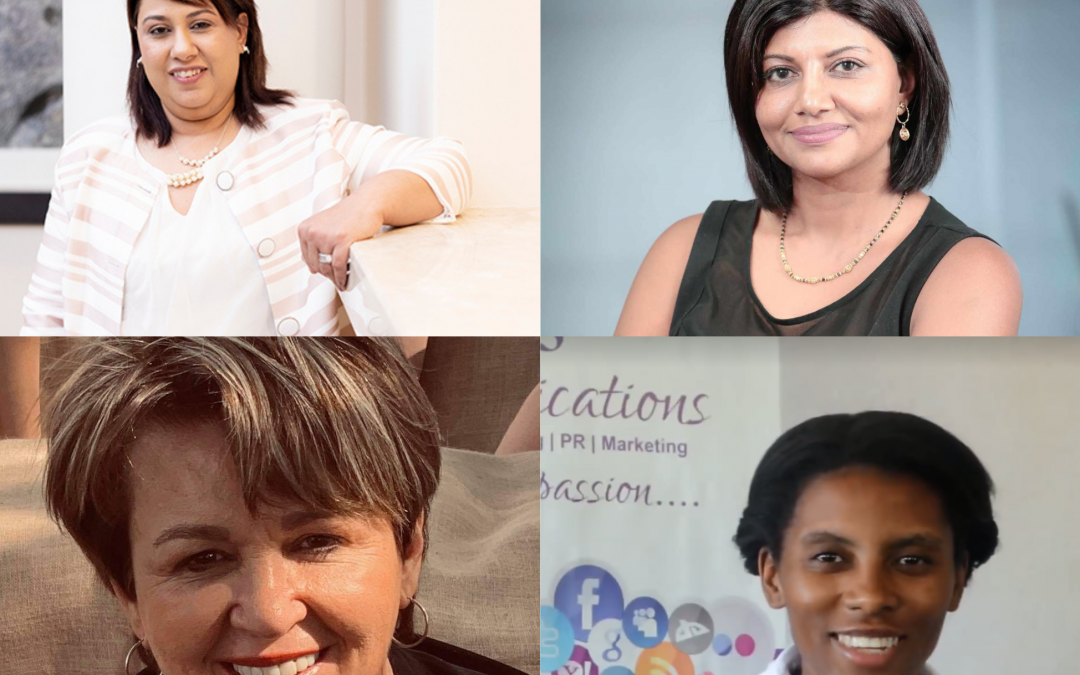 Phenomenal women in SA Tech Industry