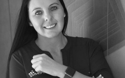 Charné Karaolis, Founder and MD of MSHEQ Health and Safety Consultants, talks new year, new wins