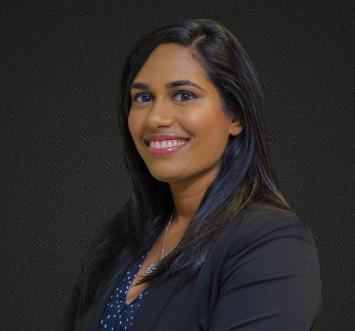 The only limit is your mindset – top tips from techpreneur, Nureshka Viranna