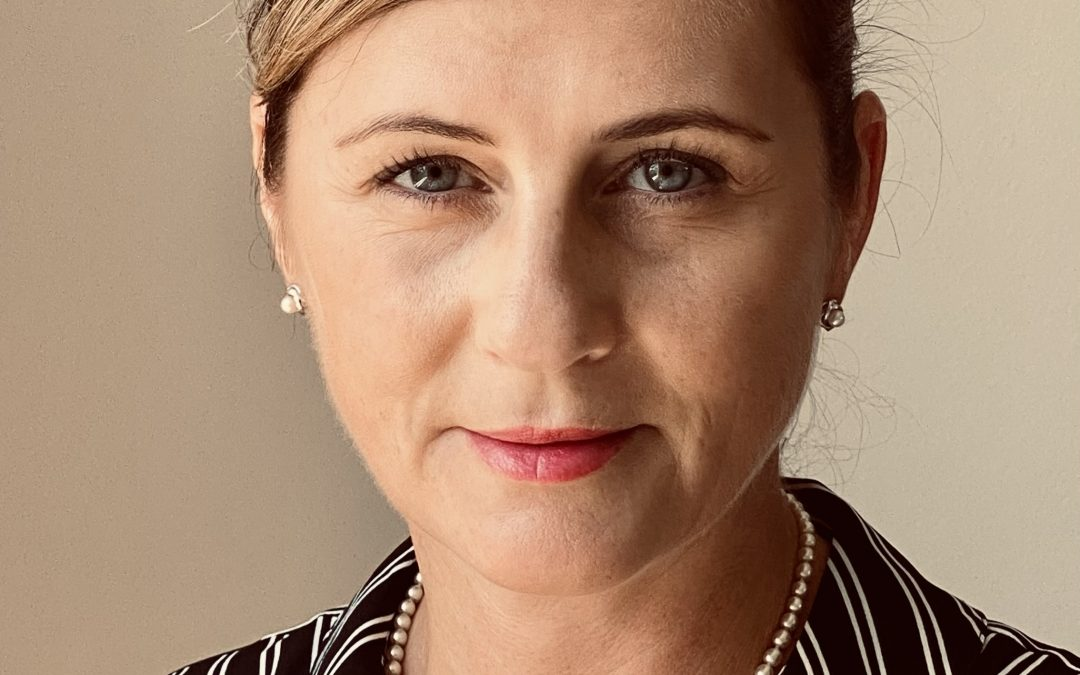 Kate Mollett appointed as Regional Director for new, expanded, Commvault Africa expansion