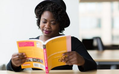 7 must-read books by inspiring women to help improve your business