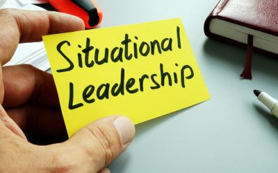 Management in transformed workspaces: it's about situational leadership – and your 4 top priorities