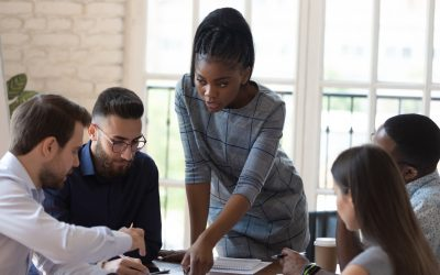 Boardroom diversity fosters greater success – make it company policy!