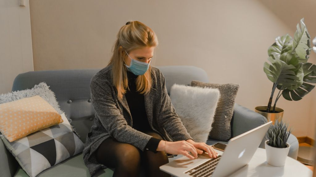 7 ways to reimagine a post pandemic office
