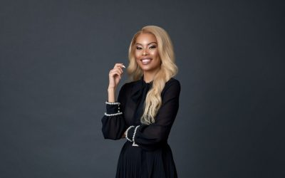 From The Throne. Caron Kganyago-Williams, Founder & Director of The Throne Agency, on managing competitive edge