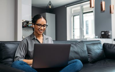 8 Top tips on how you can make working from home work for you