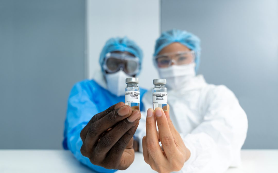 What the Covid-19 vaccine means for all employers – steps to take going forward