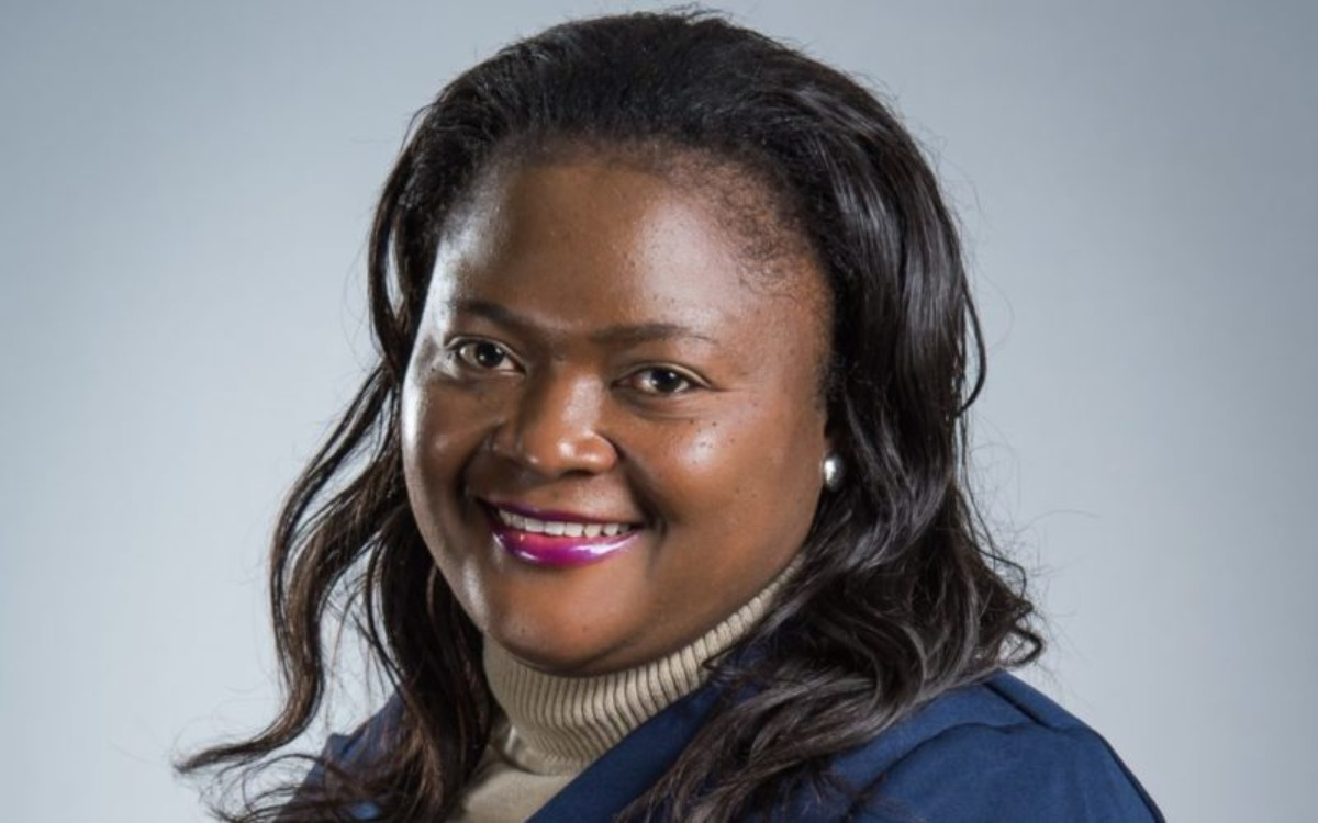Discover 'blended financial social impact work' with Nyaradzo Mutanha, Monitoring & Evaluations Specialist at Tshikululu Social Investments
