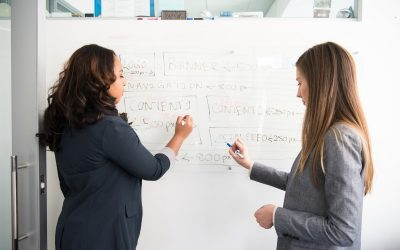 5 lessons to learn from successful women in the workplace