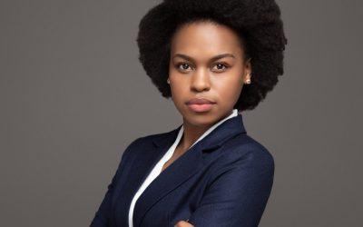 Making a difference one woman at a time – Sthabile Mavundla, CEO of Zanda Zonke