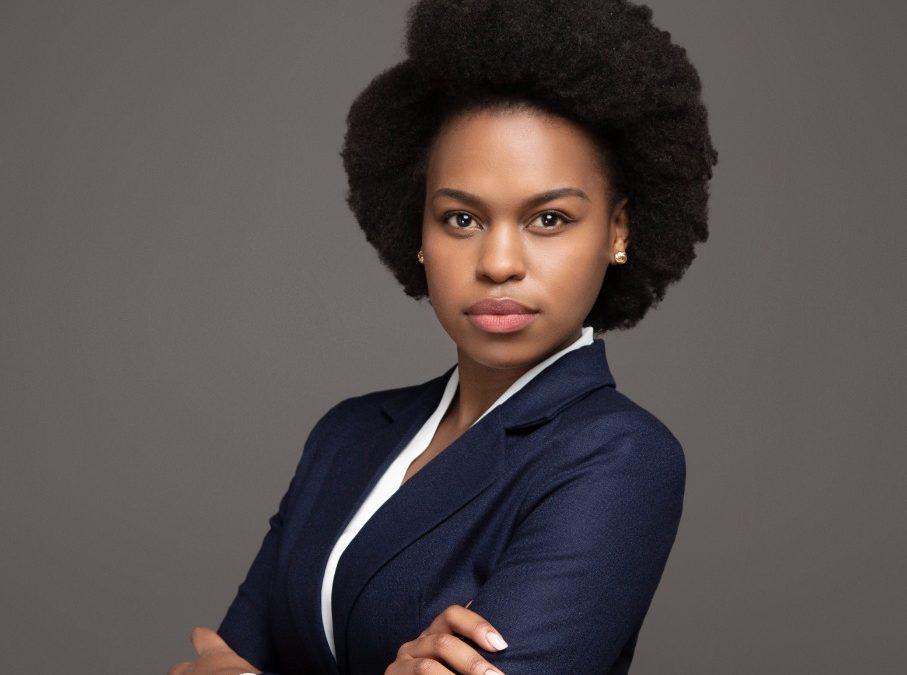 Making a difference one woman at a time - Stha Mavundla, CEO of Zanda Zonke