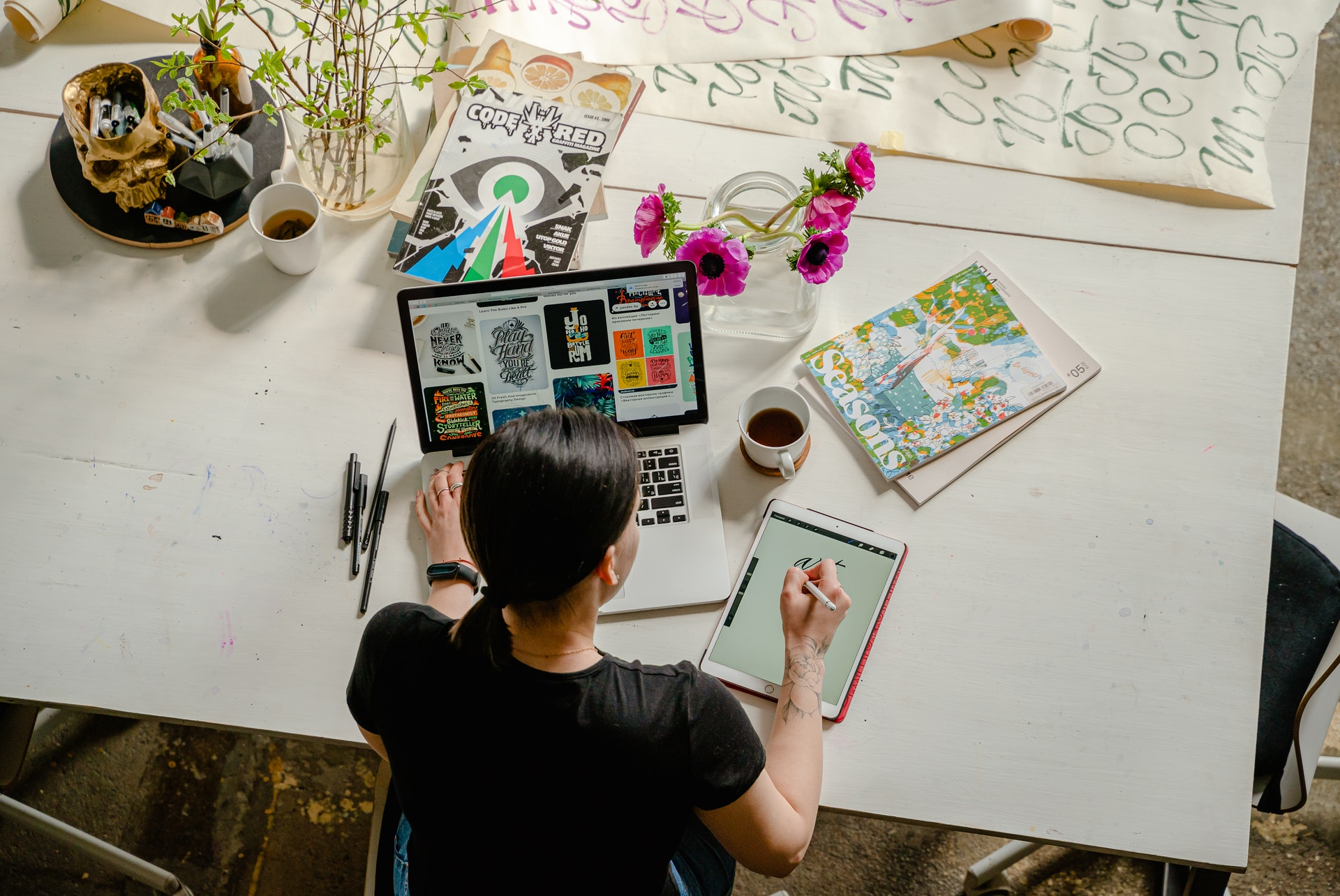 7 Risks women intrapreneurs can take to unlock their creative potential