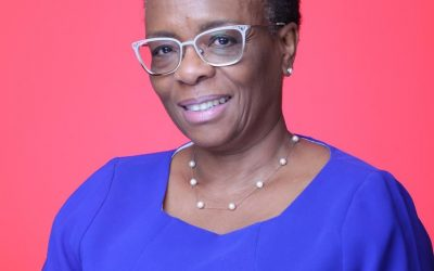 Improve your digital service offering – Thabang Charlotte Mampane, CEO of the National Lotteries Commission