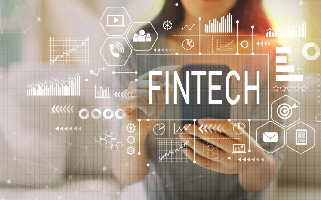 4 ways FinTech can improve your business