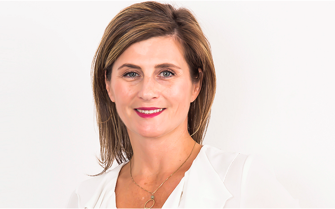 Commvault Africa's Kate Mollett shares top tips for networking in a meaningful way