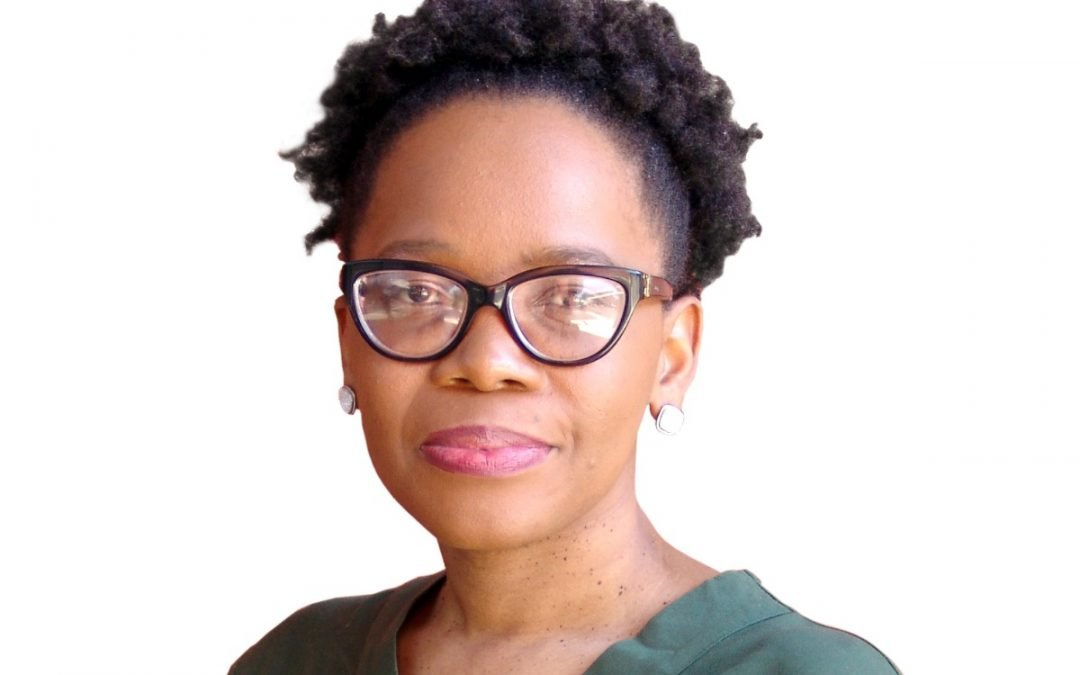 Lethabo Manamela, Interim CEO of SANEDI, chats empowering youth with better access to electricity