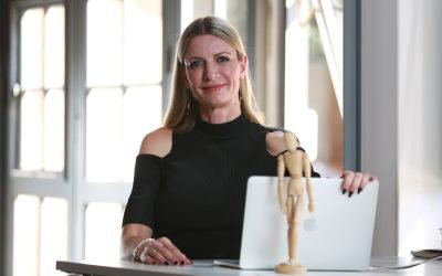 Sumarie Greybe, Co-founder of Naked Insurance: 3 tips for building new business models