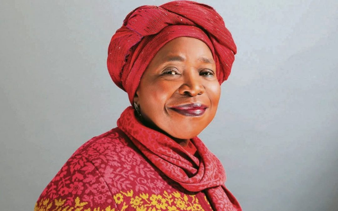 Dr Dlamini-Zuma to play a vital role in this year's Top Empowerment Virtual Conference
