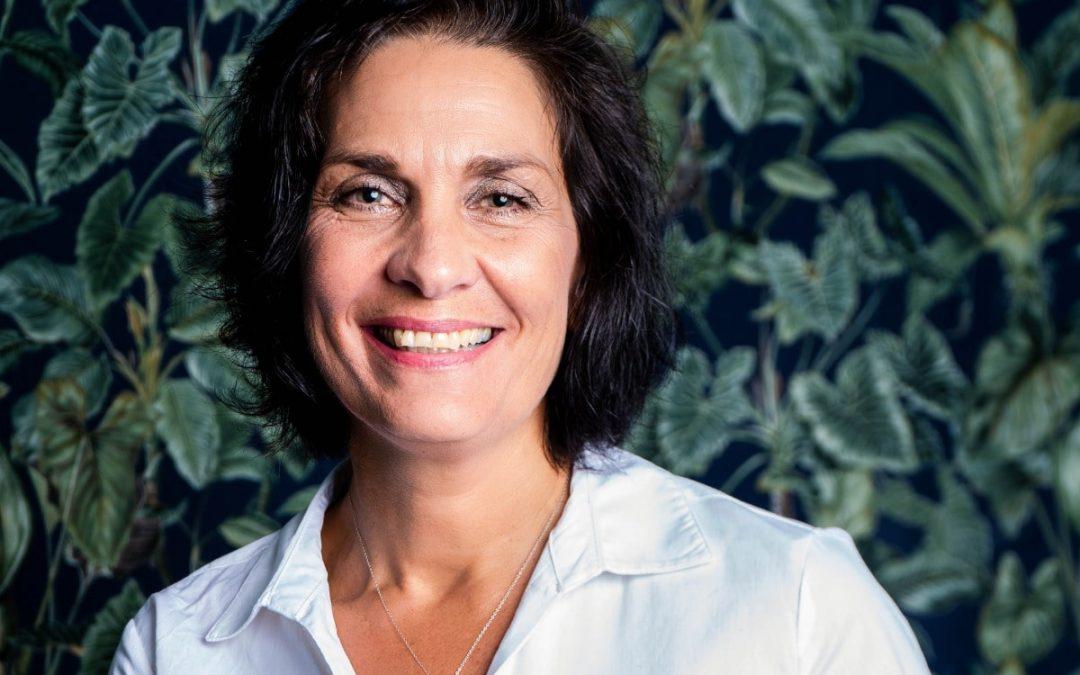 Wanita Berry, Head of Human Resources at Wavemaker SA, talks maintaining a balance in the world of HR