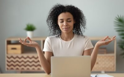 Self-Care Matters – Even for Businesswomen: 4 ways to take better care of yourself during the pandemic