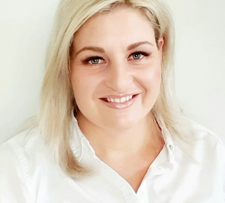 """""""Go shine!"""" 3 top tips for Women in HR from Dana Smith, Head of HR Corporate for Kellogg SA"""