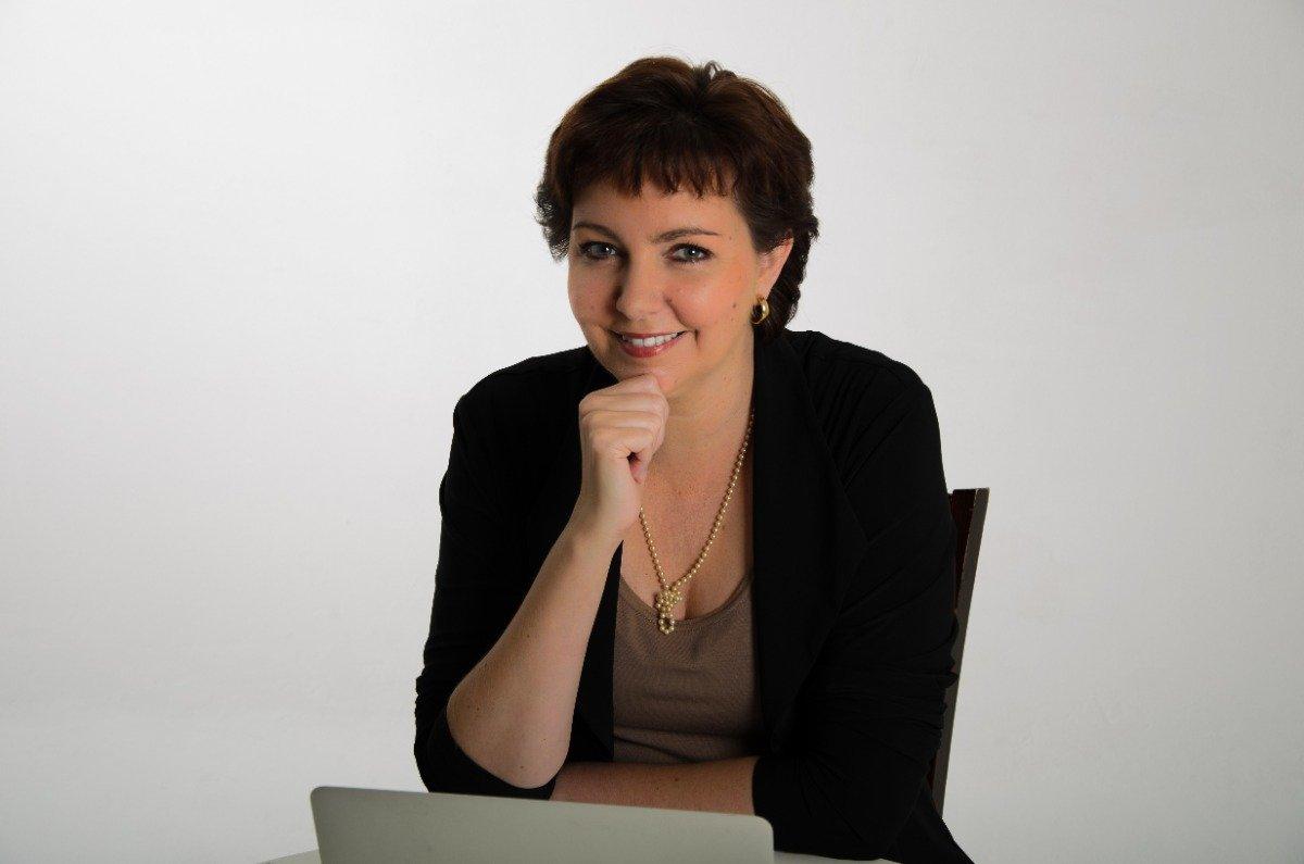 """Identify, connect and promote incredible talent!"" - Professional International Futurist Keynote Speaker, Charlotte Kemp"