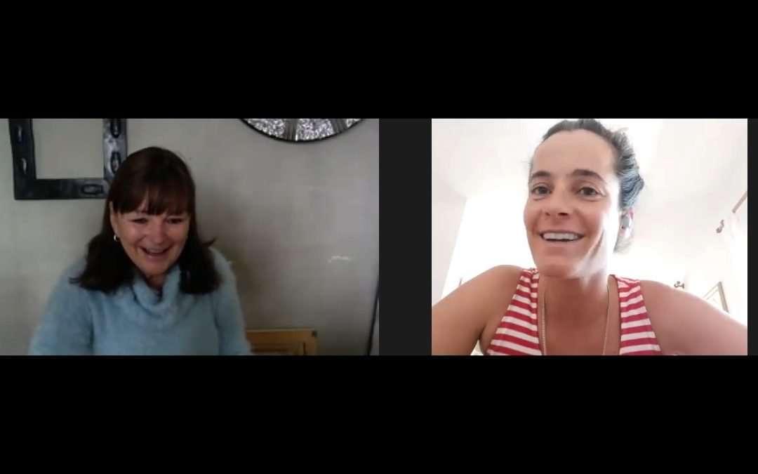 """""""Digital Training Empowers Women"""" – Meet Mariana Santos, founder of Chicas Poderosas"""